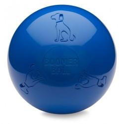 Boomer Ball Niebieska piłka dla psa
