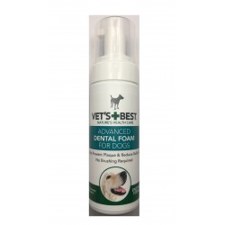 Vet's Best - pianka do higieny jamy ustnej psa.