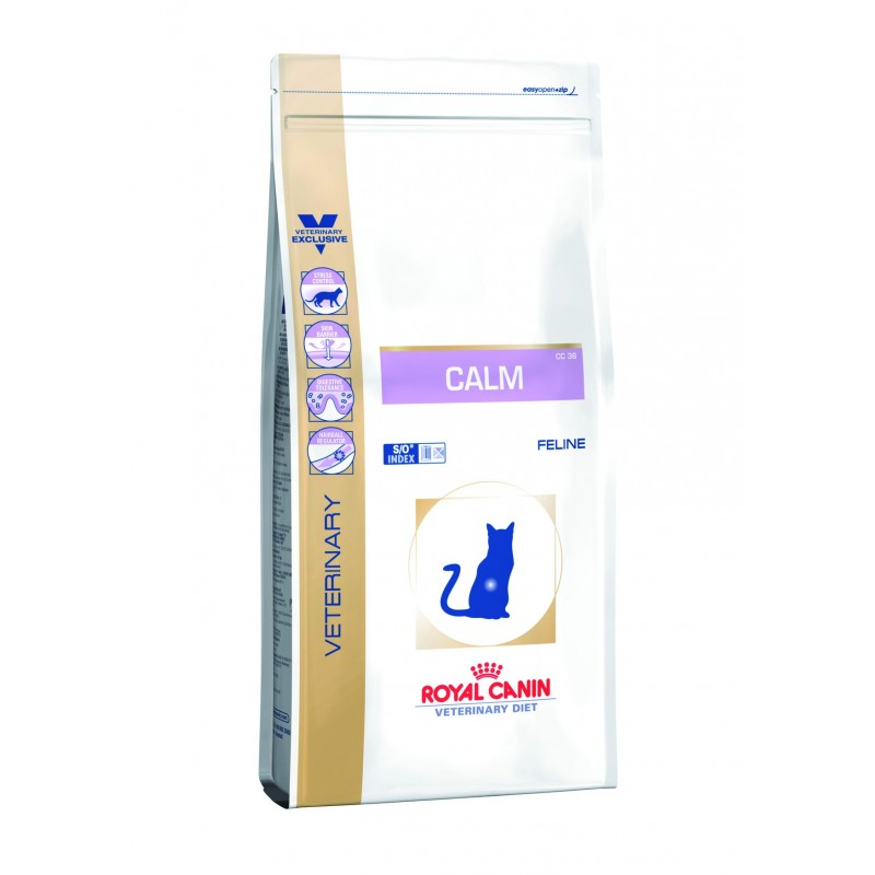 Royal Canin Calm Kot