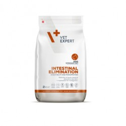 VetExpert Intestinal Elimination dog - karma sucha dla psa