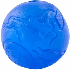 PLANET DOG ORBEE BALL ROYAL BLUE - Zabawka dla psa