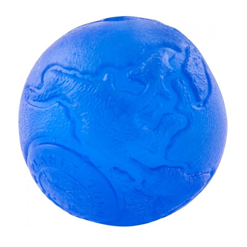 PLANET DOG ORBEE BALL ROYAL BLUE - Zabawka dla psa