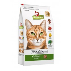 Granatapet Adult Kurczak - Karma sucha dla kota