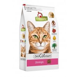 Granatapet Adult Krewetki - Karma sucha dla kota