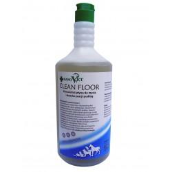 NANO Vet - koncentrat płynu myjącego