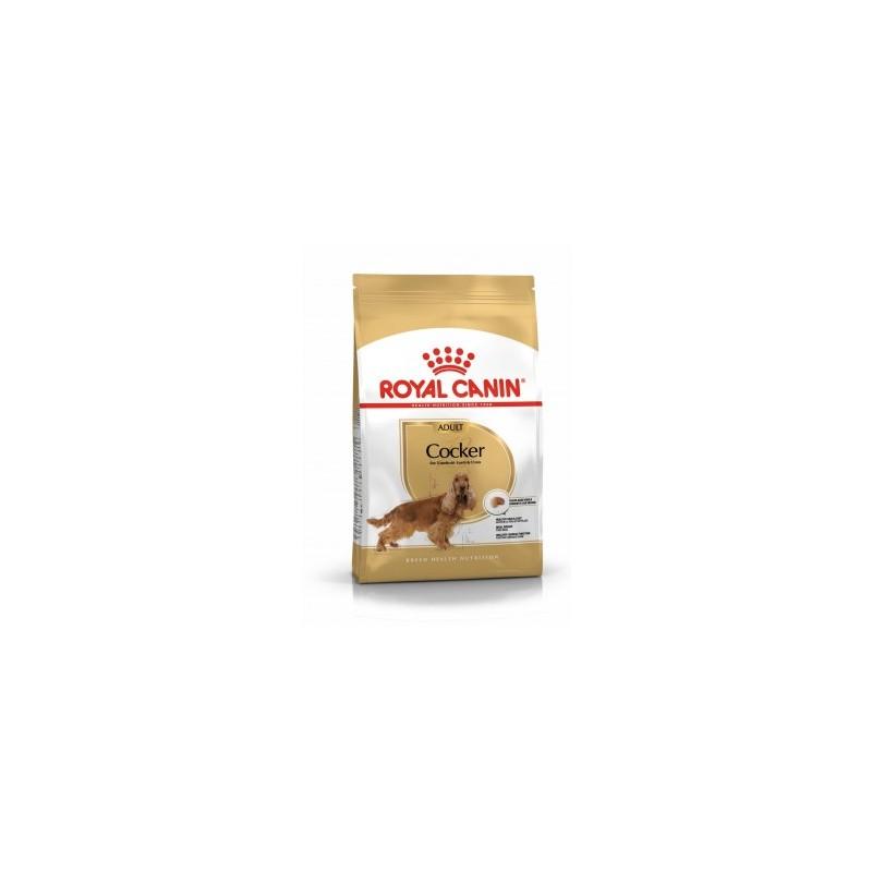 Royal Canin Cocker