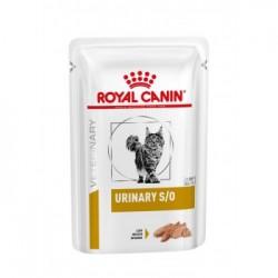 "Royal Canin Urinary ""pasztet"" 12 x 85 g saszetka dla kota"