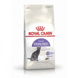 Royal Canin Sterilised KOT