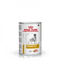 Royal Canin Urinary S/O Puszka