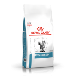Royal Canin Anallergenic Kot