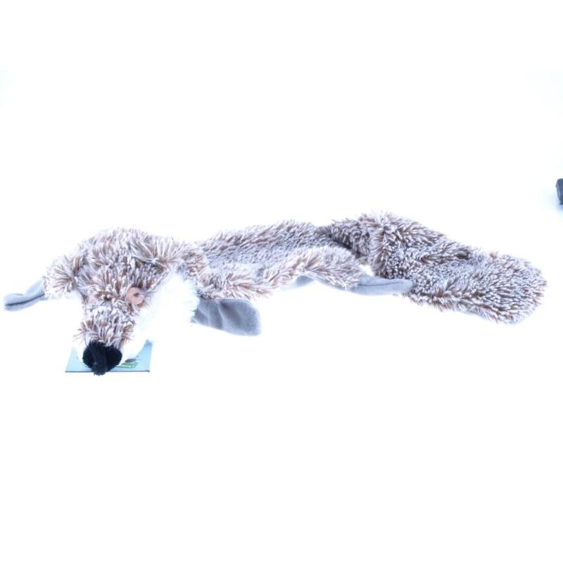 YARRO pluszowa miękka wydra 54 cm - zabawka dla psa