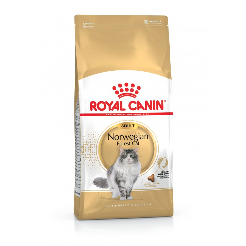 Royal Canin Norvegien
