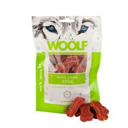 WOOLF Mini Lamb Bone - przysmak dla psa 100 g