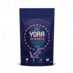 YORA Rewards - przysmaki dla psa z insektami 100g