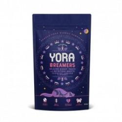 YORA Dreamers - relaksujące przysmaki dla psa z insektami 100g