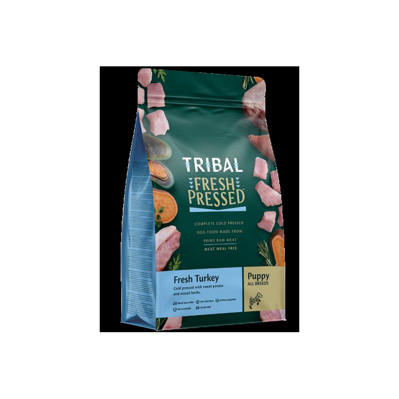 Tribal Adult Świeży Indyk - karma sucha dla dorosłych psów