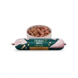 Tribal 80 % świeżego indyka - karma mokra dla psa