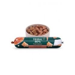 Tribal 80 % świeżego łososia - karma mokra dla psa