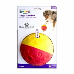 GRA NINA OTTOSSON DOG TREAT TUMBLE LARGE