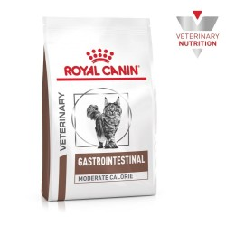 Royal Canin Gastro Intestinal Moderate Calorie Kot