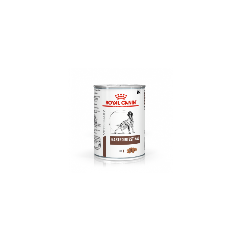 Royal Canin Gastro Intestinal Puszka