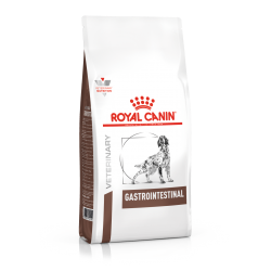 Royal Canin Gastro Intestinal Pies
