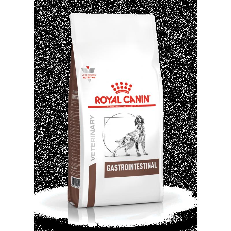 Royal Canin Gastro Intestinal Pies