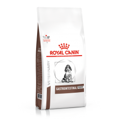 Royal Canin Gastro Intestinal PUPPY Pies