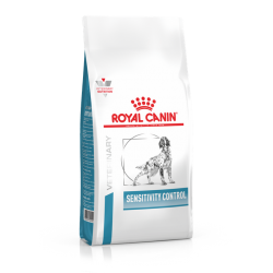 Royal Canin Sensitivity Control Pies