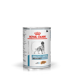 Royal Canin Sensitivity Control Puszka
