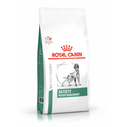 Royal Canin Satiety Weight Mangament Pies
