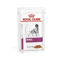 Royal Canin Renal Saszetka Pies 12x100g
