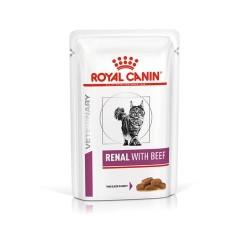 Royal Canin Renal 12 x saszetka Kot