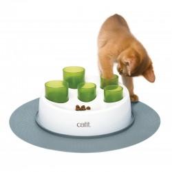 Zabawka na przysmaki dla kota Catit Senses 2.0