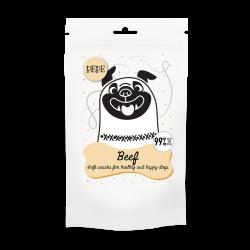 Paka Zwierzaka PEPE mini chunkies - przysmak dla psa
