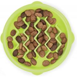 PETSTAGES Miska do powolnego jedzenia dla kota