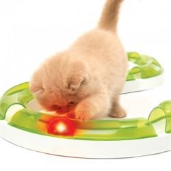 Piłka świecąca Fireball do torów Catit Senses 2.0