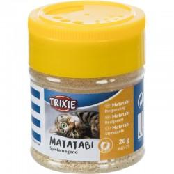 Trixie Pobudzające Matatabi dla kota Dozownik 20g