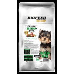 APL / Biofeed Junior Toys & Mini Breeds z jagnięciną