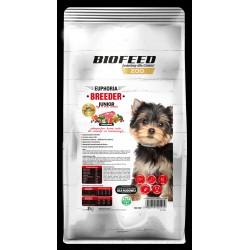 APL / Biofeed Junior Toys & Mini Breeds z wołowiną