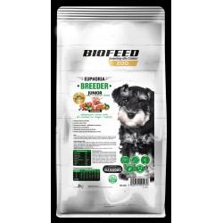Biofeed Junior Small&Medium Breeds z jagnięciną