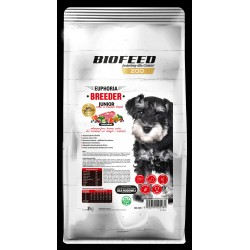 APL / Biofeed Junior Small&Medium Breeds z wołowiną