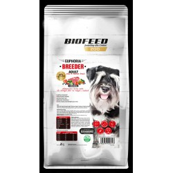 Biofeed Adult Small&Medium Breeds z wołowiną