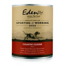 Eden Country Cousine - karma mokra dla psa