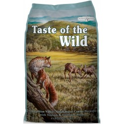 Taste of The Wild Dog APPALACHIAN VALLEY SMALL