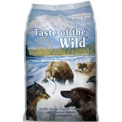 Taste of The Wild Dog PACIFIC STREAM
