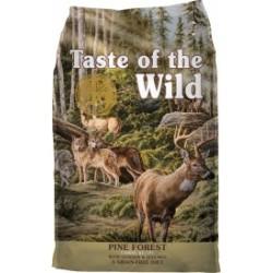 Taste of The Wild Dog PINE FOREST