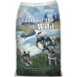 Taste of The Wild Dog PUPPY PACIFIC STREAM