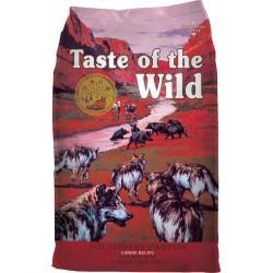 Taste of The Wild Dog SOUTHWEST CANYON