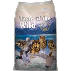 Taste of The Wild Dog WETLANDS